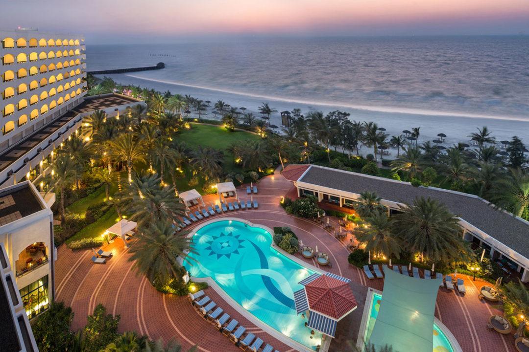 AJMAN HOTEL Ajman, UAE