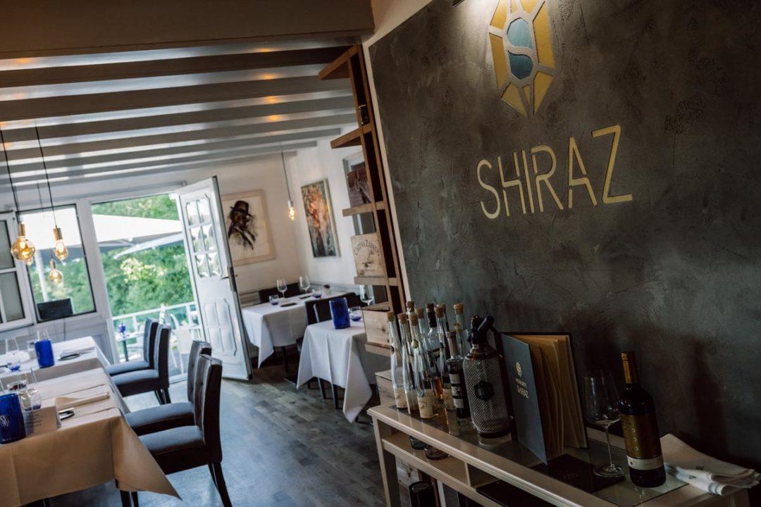 SHIRAZ Wuppertal